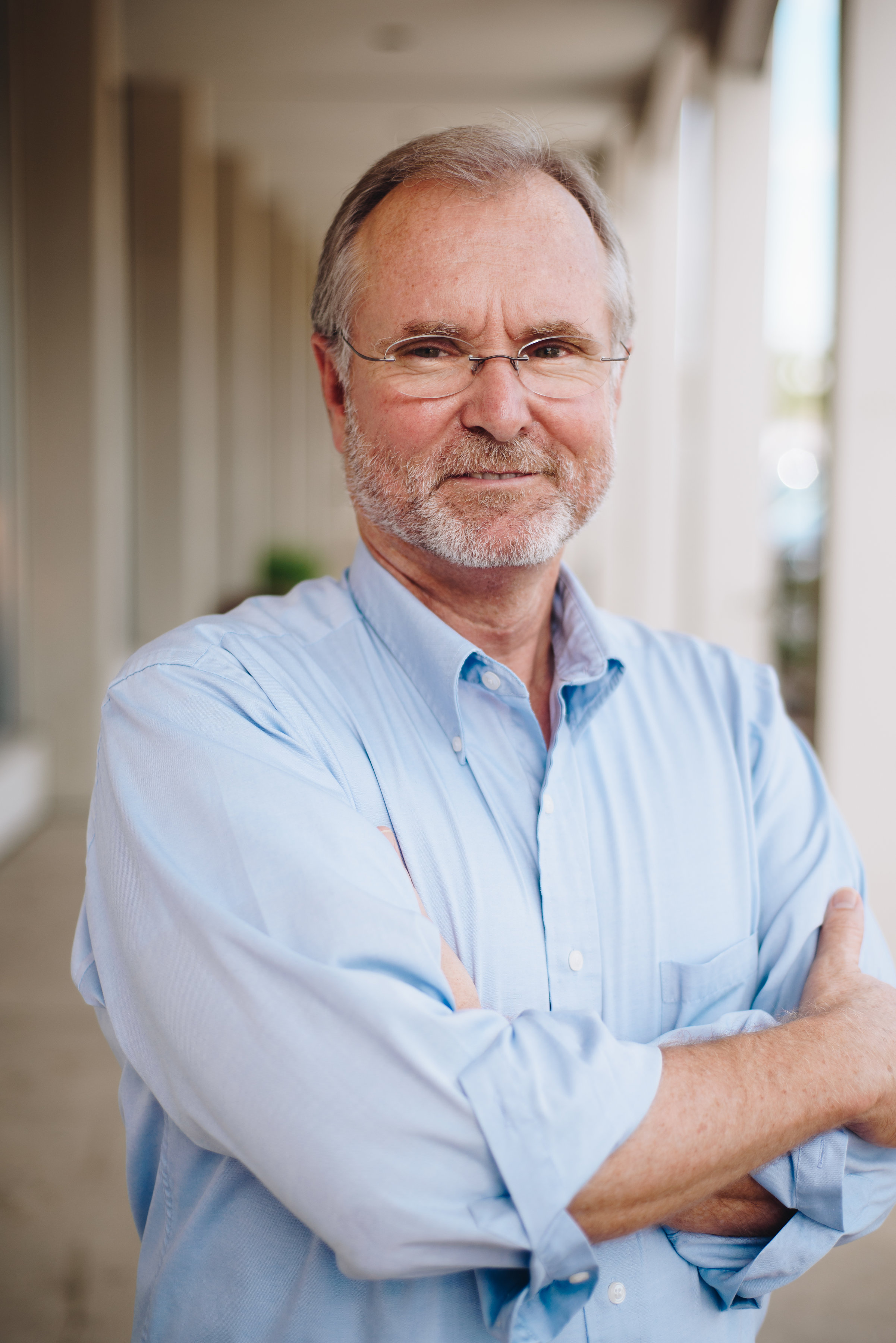 Dr. David Flint